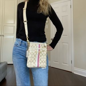 Coach bag - like new